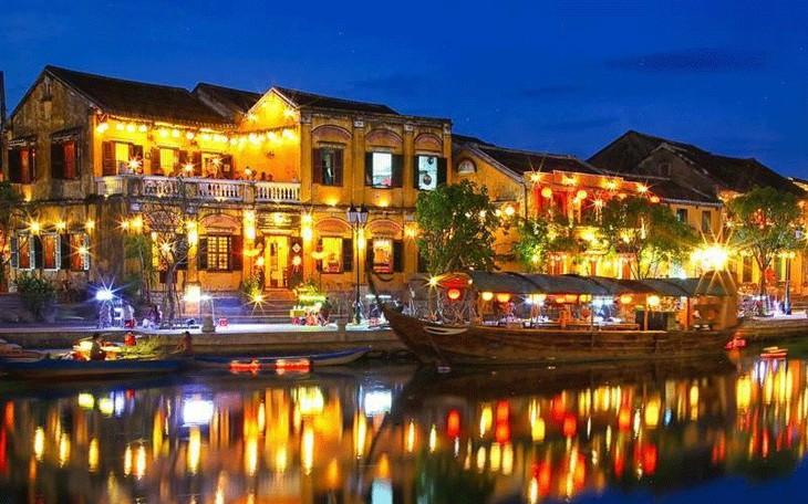 吸引外国游客的越南旅游目的地 - ảnh 16