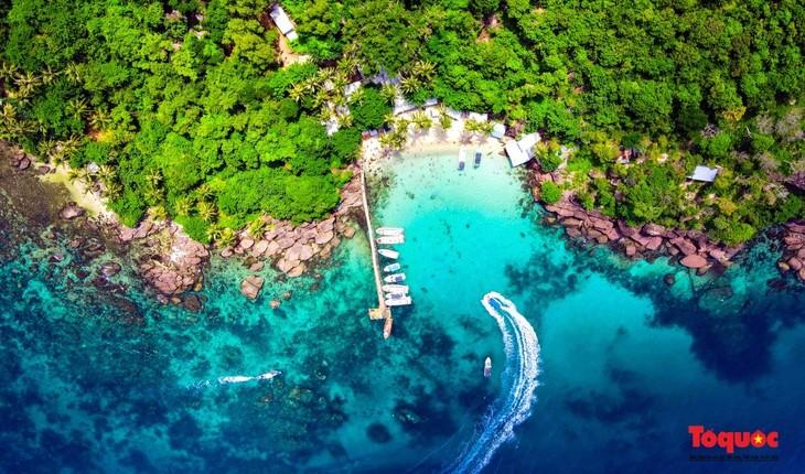 吸引外国游客的越南旅游目的地 - ảnh 19