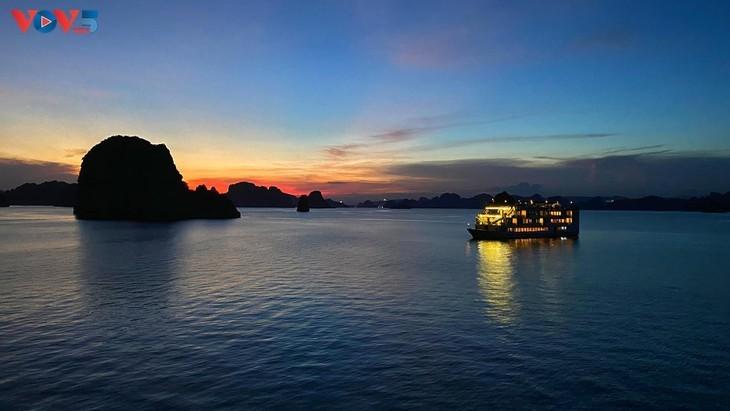 吸引外国游客的越南旅游目的地 - ảnh 2