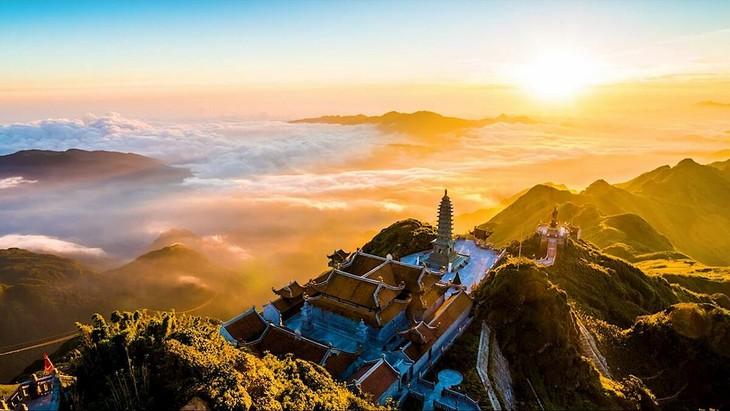 吸引外国游客的越南旅游目的地 - ảnh 3