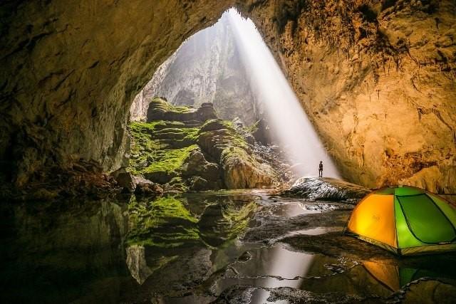 吸引外国游客的越南旅游目的地 - ảnh 9
