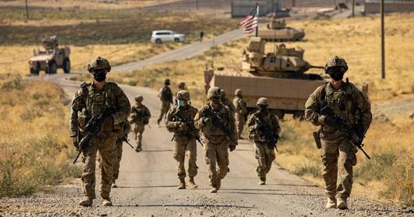 结束美国在伊拉克作战任务的背后 - ảnh 2
