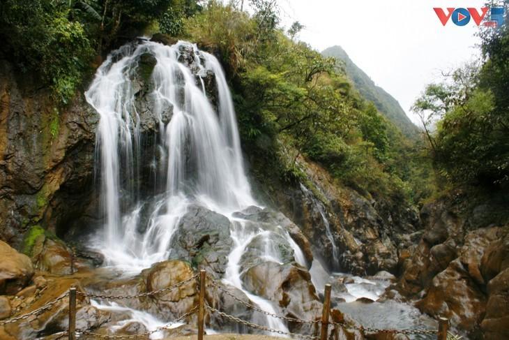 """越南最""""上镜""""目的地——会安和沙巴的美景 - ảnh 8"""