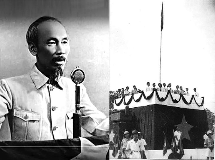 1945年9月2日《独立宣言》的永恒价值 - ảnh 1