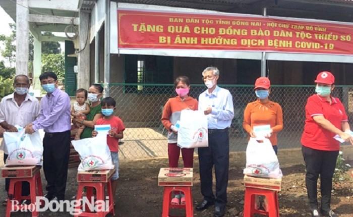 越南保障少数民族地区的人权 - ảnh 2