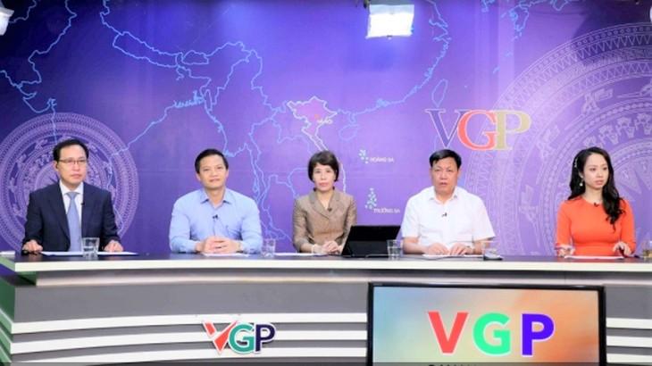 越南继续完善体制,提高治理能力,改善投资环境 - ảnh 1