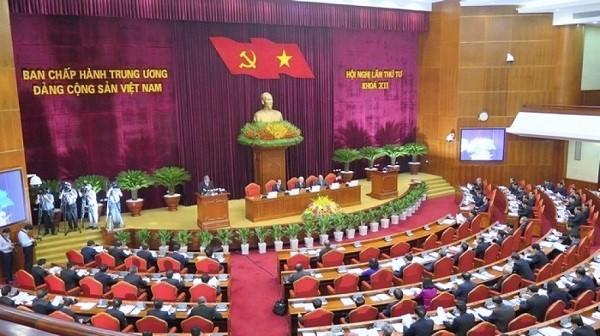 越南政府传递经济复苏和发展的强烈信息 - ảnh 1