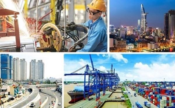 越南政府传递经济复苏和发展的强烈信息 - ảnh 2