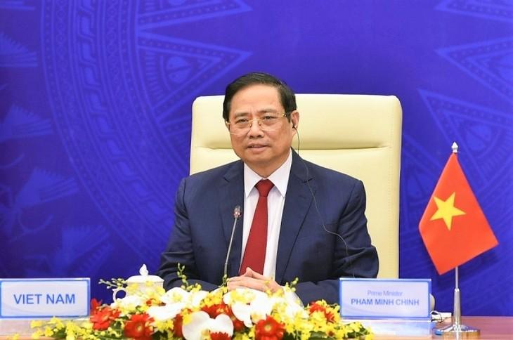 越南愿与俄罗斯和各国进一步扩大能源领域合作 - ảnh 1