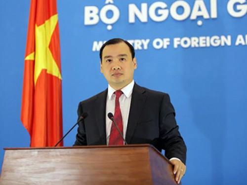 """Vietnam has no """"prisoners of conscience"""" - ảnh 1"""