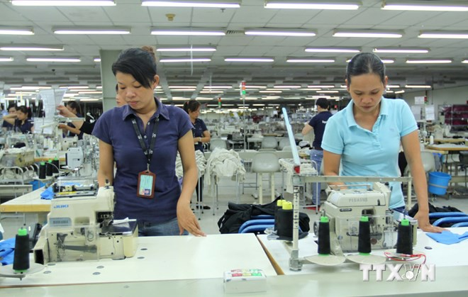 Foreign investors are confident with Vietnam's investment climate - ảnh 1