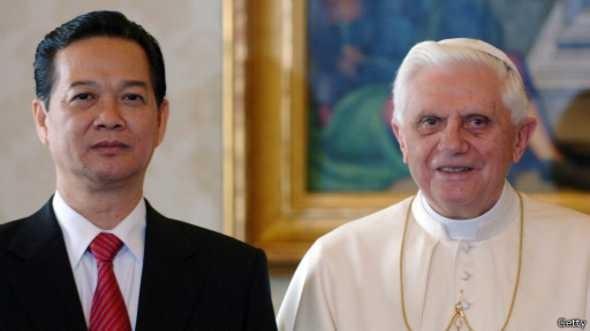 Establishing a firm foundation for Vietnam-Vatican diplomatic relations  - ảnh 1