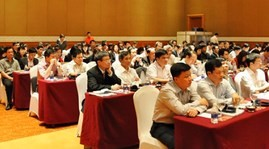 Second legal policy dialogue discusses Criminal Law  - ảnh 1