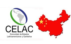 1st CELAC- China Forum ministerial meeting opens in Beijing - ảnh 1