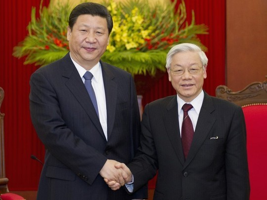 Strengthening Vietnam-China relations for stable and healthy growth - ảnh 1