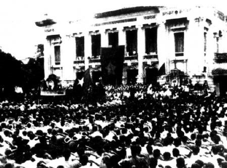August Revolution- Victory of national unity - ảnh 1