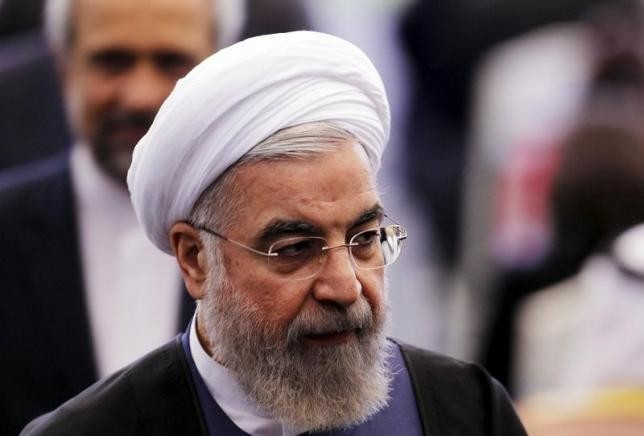 Nuclear deal doesn't affect Iran's military capability  - ảnh 1