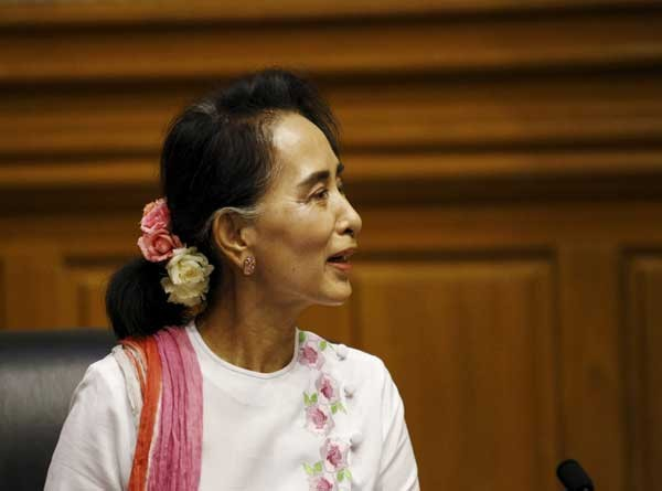 Myanmar's NLD, armed groups vow to build mutual trust in peace process - ảnh 1