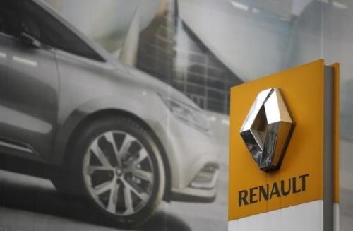 Russia starts supplies of locally assembled Renault cars to Vietnam - ảnh 1