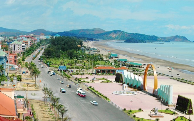 Ideal beaches and bays to travel in March - ảnh 4