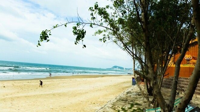 Ideal beaches and bays to travel in March - ảnh 9