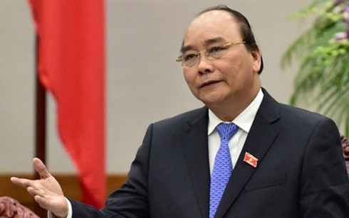 Prime Minister Nguyen Xuan Phuc will pay an official visit to Russia - ảnh 1