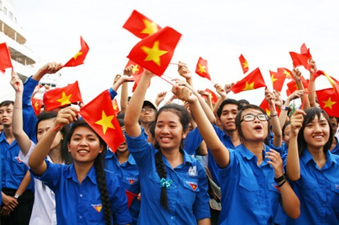 Summer Youth Volunteer Campaign launched  - ảnh 1