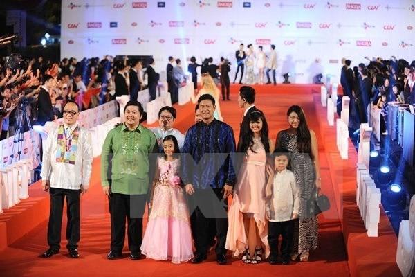 40 countries and territories participate in Hanoi International Film Festival - ảnh 1