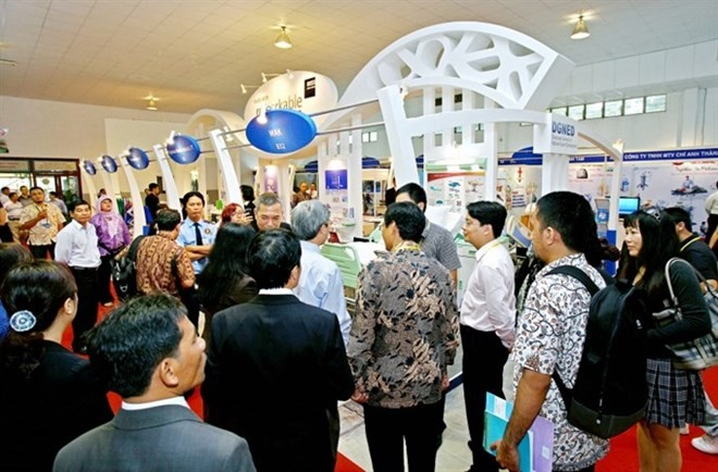 Vietnam Expo 2016 to be held in HCM City - ảnh 1