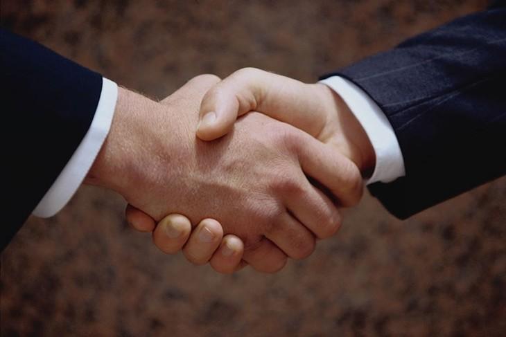 Voice of Vietnam and Deutsche Welle boost cooperation - ảnh 1