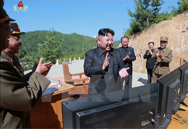 ARF calls on North Korea to abide by UNSC resolutions - ảnh 1