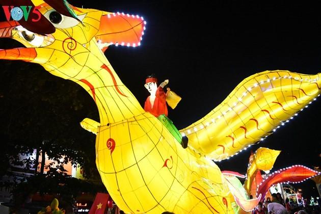 Tuyen Quang City Festival 2017  - ảnh 2