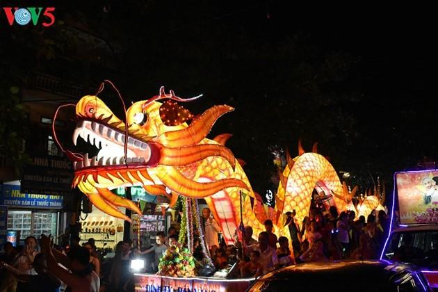 Tuyen Quang City Festival 2017  - ảnh 1