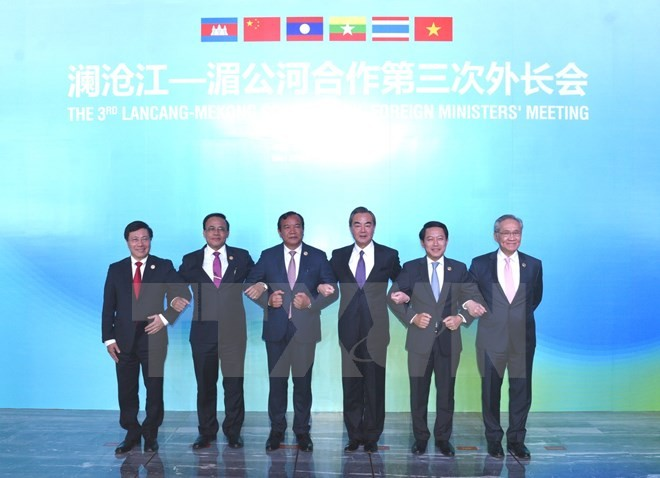 Mekong-Lancang cooperation for peace, sustainable development  - ảnh 1
