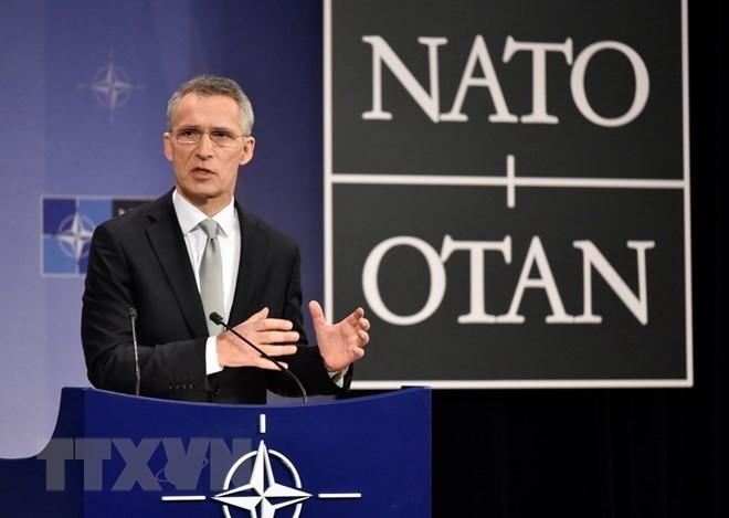 NATO concerns over EU defense plan - ảnh 1