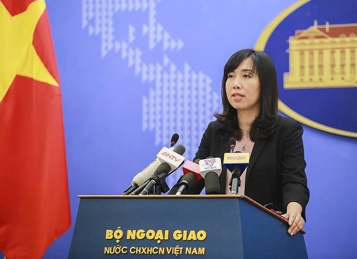 Vietnam affirms sovereignty over Spratly, Paracel archipelagos - ảnh 1