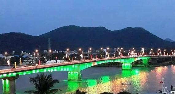Ha Tien City established in Vietnam's southwestern coast - ảnh 1