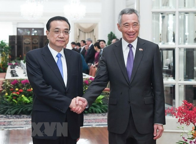 China hopes for East Sea code in three years - ảnh 1