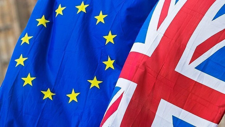 Brexit sees progress - ảnh 1