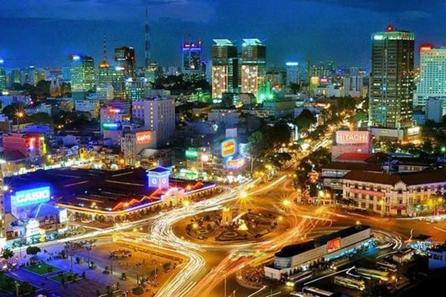 Vietnam's economic achievements in 2018  - ảnh 1