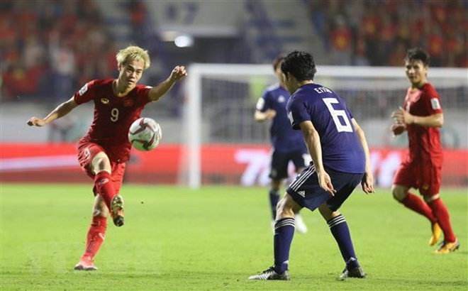 Media regrets Vietnam's loss in AFC Asian Cup quarterfinals - ảnh 1