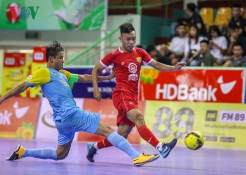 HDBank Futsal National Championships 2019 - ảnh 1