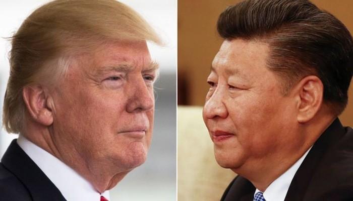 Behind tough statements on US-China trade negotiation - ảnh 1