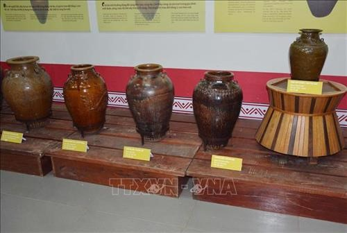 Che jars in the Ede's life  - ảnh 3