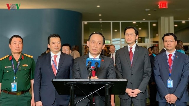 Vietnam's 24 years of ASEAN membership - ảnh 1