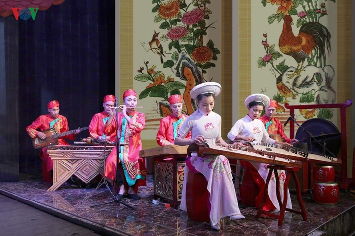 Ha Long theater helps link Vietnamese traditional arts with wider world - ảnh 1
