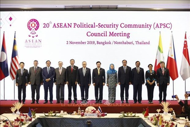 ASEAN solidarity and unity are of strategic values - ảnh 1