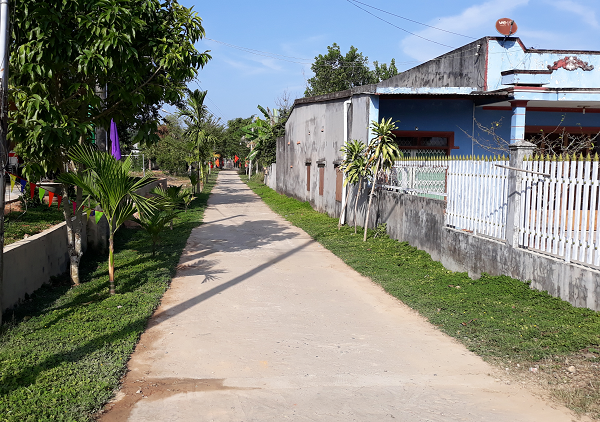 A new life in the most remote Central Highlands hamlet  - ảnh 1