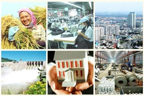 Vietnam continues to focus on macroeconomic stabilization - ảnh 1