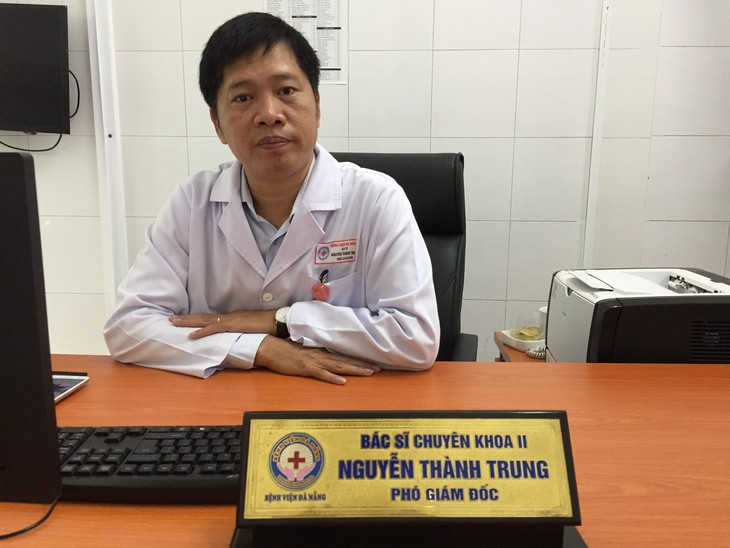 Medical workers, frontline soldiers in the fight against Covid-19 epidemic - ảnh 3